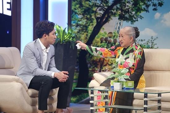 Nghệ sĩ Mạc Can kể về mối tình với người phụ nữ Nhật bí ẩn