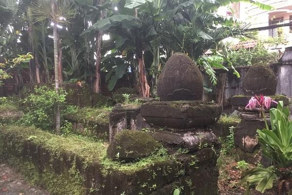Hoang lạnh mộ cổ 200 năm của công thần triều Nguyễn
