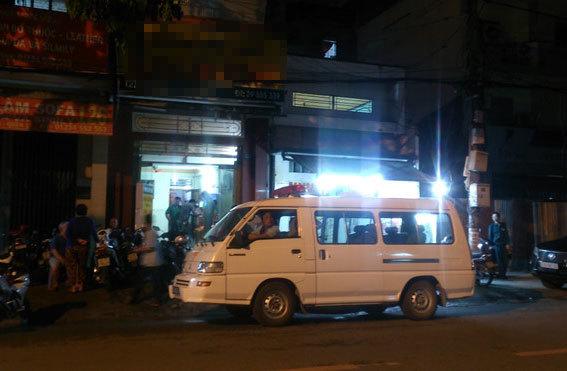 An Giang: Nữ tiếp viên quán karaoke bị người tình giết trong khách sạn