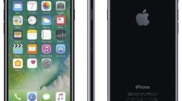 Apple ngừng sản xuất mẫu iPhone 7 256GB