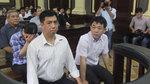 Vụ VN Pharma: Bất ngờ 2 bị cáo bị bắt giam tại tòa