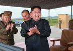 Vũ khí đáng gờm của Kim Jong Un