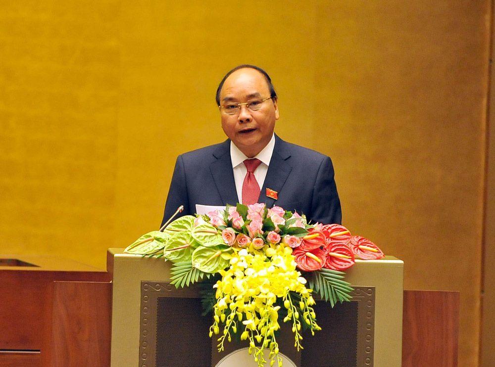 Thủ tướng,Nguyễn Xuân Phúc,thanh tra,công tác cán bộ,kỷ luật hành chính