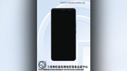 Xuất hiện mẫu điện thoại HTC mới màn hình 16:9