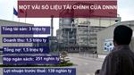 'Ông lớn' nhà nước ôm khối nợ 1,5 triệu tỷ đồng