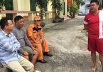 Tìm thấy 3 thuyền viên mất tích sau 3 ngày chìm tàu