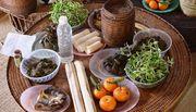 Món ăn ngon trong ngày Tết của các dân tộc ở Việt Nam