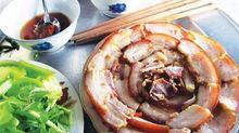 Món ngon truyền thống ngày Tết của người miền Trung
