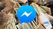 Người dùng Messenger đã có thể gửi tiền cho nhau qua Facebook
