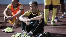 FLC Thanh Hoá điều tra sai lầm của thủ môn Thanh Thắng
