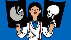 Những sinh viên y khoa không chọn làm bác sĩ