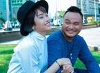 Diễn viên Vinh Râu kể về mối tình với nữ ca sĩ xinh đẹp