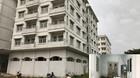 Dân không nhận nhà, chủ đầu tư xin phá bỏ 150 căn hộ tái định cư