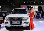 Hàng nghìn xe Mitsubishi tại Việt Nam phải triệu hồi do lỗi túi khí