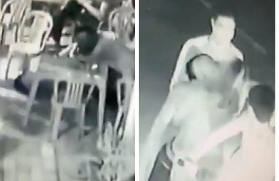 Bắt 3 nghi phạm đâm thấu ngực thanh niên 'bênh' bạn gái