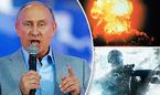 Putin bật mí về vũ khí hủy diệt hơn bom hạt nhân