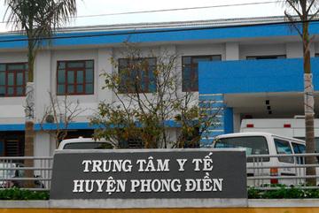Sở Y tế TT-Huế xin lỗi bác sĩ Hoàng Công Truyện