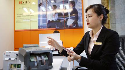 SHB đẩy mạnh cho vay canh tác cà phê tại Tây Nguyên