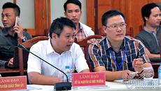 Thanh tra Chính phủ: Kỷ luật nghiêm ông Phạm Sỹ Quý