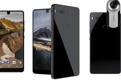 Smartphone đầu tay của cha đẻ Android giảm giá sốc sau 2 tháng mở bán