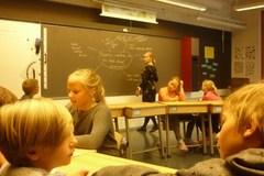 """Tổ chức """"ngày lớp học Phần Lan"""" tại Việt Nam"""