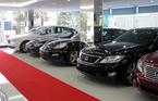 Hỏi về điều kiện kinh doanh ô tô nhập khẩu