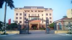 Thái Bình: Phó trưởng phòng bất ngờ 'bỏ' nhiệm sở