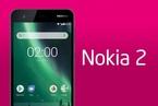 Nokia 2 sẽ là mẫu smartphone Android rẻ nhất của Nokia
