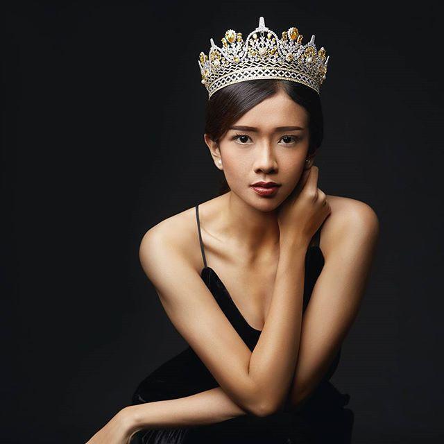 Huyền My sẽ lọt Top 5 Hoa hậu hoà bình Thế giới?