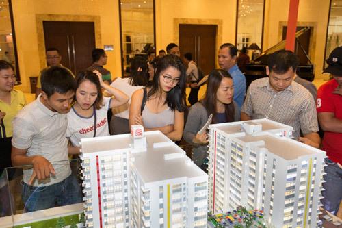 90% căn hộ HausNeo được đăng ký ngay lần đầu công bố