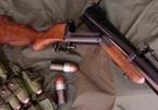 Nổ đạn ở Kom Tum 4 người trong gia đình thương vong