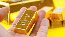 Giá vàng hôm nay 24/10: Rầm rộ bán tháo, xuyên ngưỡng nhạy cảm