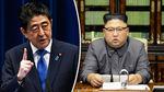 Thế giới 24h: Nhật Bản quyết rắn với Triều Tiên