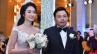 Hoa hậu Thu Ngân và Chủ tịch CLB Thanh Hóa đón con đầu lòng