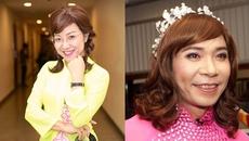 MC Thảo Vân 'cay' khi chồng cũ Công Lý 'xinh' hơn mình