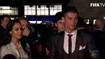 Lễ trao giải The Best 2017: Ronaldo và bồ xinh đi nhận giải