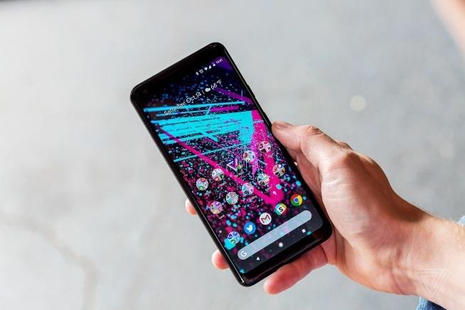Pixel 2 XL, Pixel, Google, smartphone,