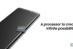 Chip Exynos mới của Samsung sẽ có AI giống như Apple A11