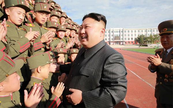 Triều Tiên ngấm ngầm phát triển vũ khí sinh học?