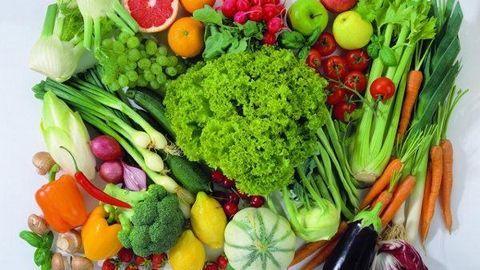 Những thực phẩm tốt cho người bệnh xương khớp