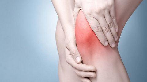 Triệu chứng của bệnh cơ xương khớp