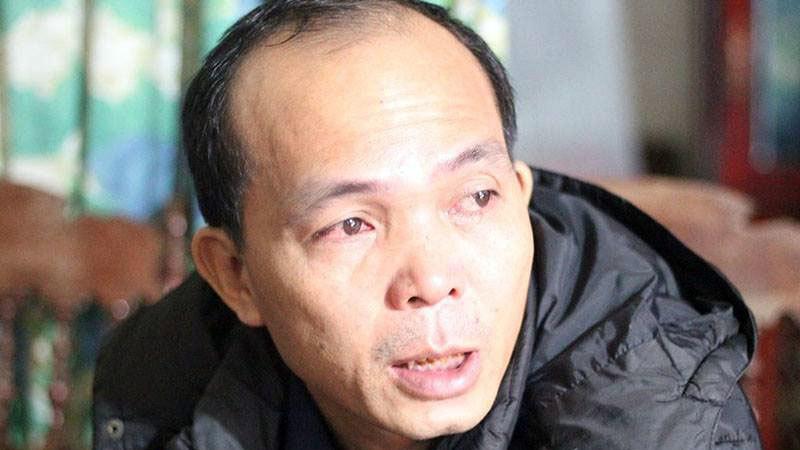 Kỳ án dưới chân đèo Pha Đin: Ôm nỗi oan giết cha xuống mồ