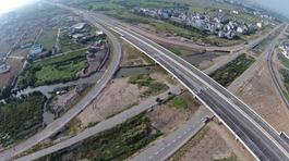 2019: Khởi công cao tốc Bắc - Nam