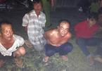 Nổ súng trấn áp 5 đối tượng đánh người, tấn công Cảnh sát 113