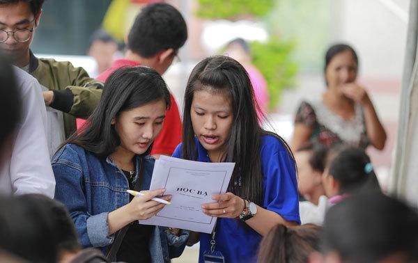 Cho trường ĐH ngoài công lập thí điểm đào tạo sư phạm