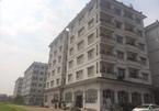 Cận cảnh 150 căn hộ tái định cư bỏ hoang trước đề xuất phá bỏ