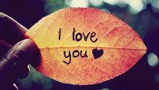 Làm thế nào để thể hiện tình yêu bằng tiếng Anh?