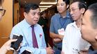 Metro Bến Thành đội 30.000 tỷ: Bộ trưởng nhận trách nhiệm