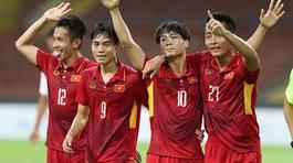 """VCK U23 châu Á 2018: U23 Việt Nam tránh Thái Lan, """"đụng"""" Hàn Quốc"""