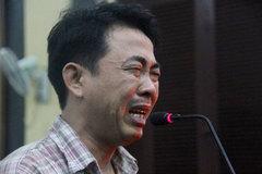 Vụ VN Pharma: Cựu Tổng giám đốc khóc như mưa, xin giảm án